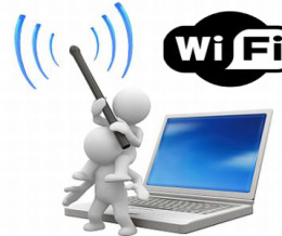 How to detect if someone is stealing your WiFi