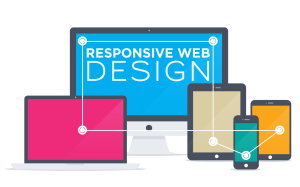 Responsive Web Design and Development